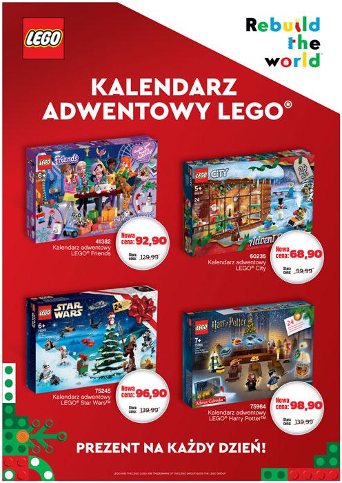 LEGO Hidden -30%